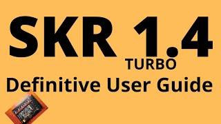 SKR 1.4 - Definitive User Guide