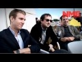 Capture de la vidéo The 60 Second Interview - The Walkmen