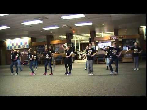 Joslyn Elementary School 5 4 3 2 1 GO! Video