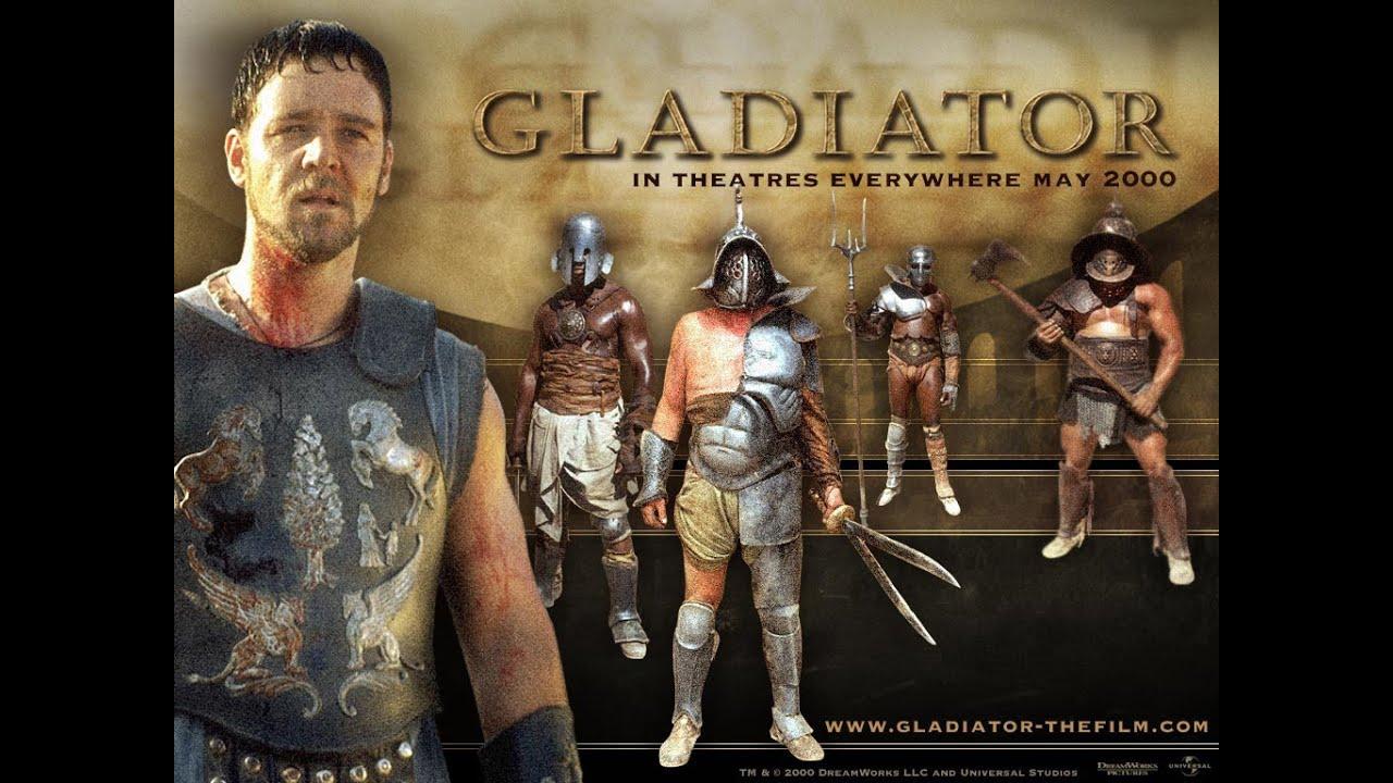 The Best Roman Legion Movies
