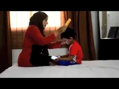 Pakistan Singer Wardah Lodhi singing malayalam song from movie KL 10 Patthu