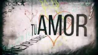 Seven - Tu forma de amar (VideoLyric) - La mejor versión de mi