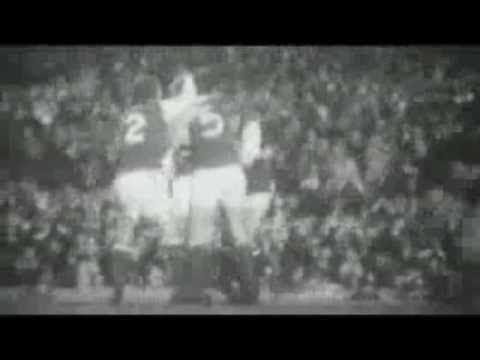 Arsenal 3-0 Anderlecht, Inter-Cities Fairs Cup Final 1970
