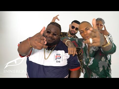 Cupido – 3PA3 ft. Franco el Gorilla ❌ Anonimus (Video Oficial)