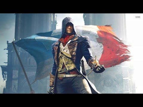 Обзор Assassins Creed: Unity - революционный ассасин в революционной Франции (Единство)