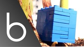 Lego Puzzle Box: Ocean