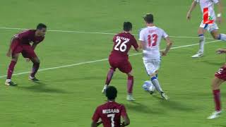 Qatar 0 - 1 Czech Republic (11.11.2017 // by LTV)