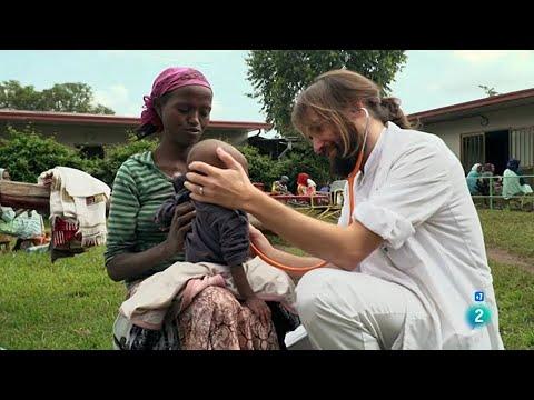 El secreto de la Felicidad. africa dr alegria etiopia gambo