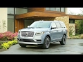 2018 Lincoln Navigator | ALL-NEW Lincoln Navigator 2018 / LUXURY SUV FIRST CLASS TRAVEL