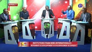237 LE DÉBAT DU MERCREDI  04/09/2019 EQUINOXE TV