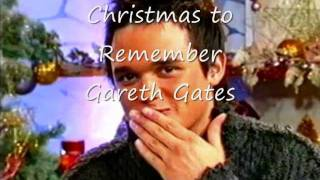 Gareth Gates: Christmas to Remember