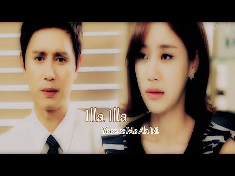 Yoon x Me Ah Ri - Illa Illa (A Gentleman's Dignity)