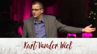 A Time to Trust: Herod's Risk - Kurt Vander Wiel