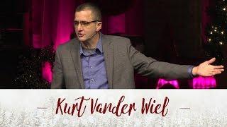 A Time to Trust: Herod's Risk - Kurt Vander Wiel
