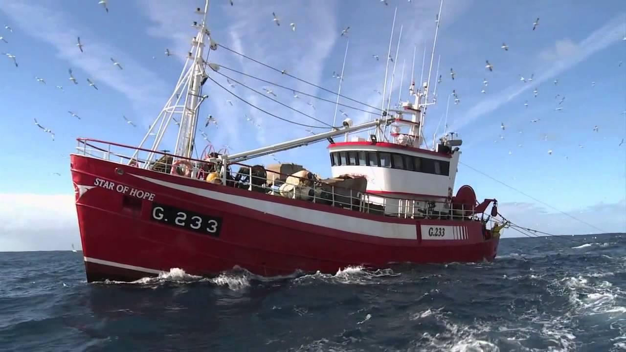 Risteard Ó Domhnaill's new documentary 'Atlantic' focuses on