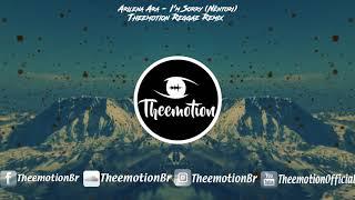Скачать Arilena Ara I M Sorry Nëntori Theemotion Reggae Remix
