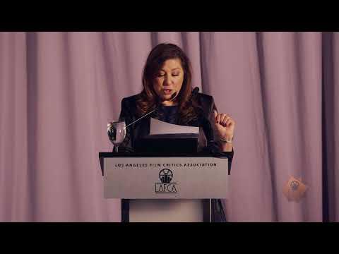 LAFCA Award Show - January 13, 2018