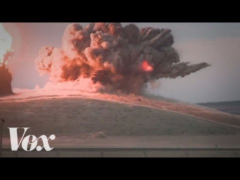 ISIS is losing. Watch how and why it's happening.