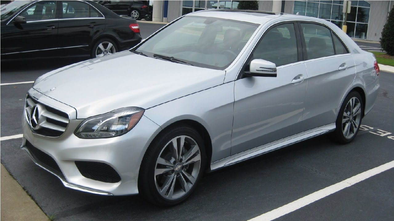 2014 mercedes benz e200 in depth review - youtube