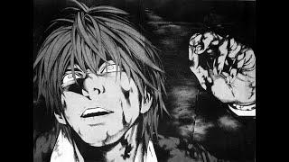 Death Note [AMV] - GHOSTEMANE: Mercury
