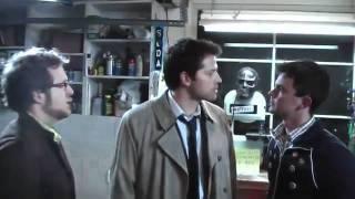 Укротители встречают Кастиэля (FarGate.Ru & LostFilm.TV)