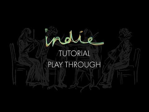 Indie - Tutorial - Play Through