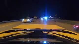POLICE VS MCLAREN 720S (EPIC SHORT POLICE CHASE) 🚔