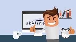 Skyline - Clevere Software für Gebäudereiniger