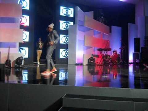 Vigabenga Performance at The Zambian Music Awards