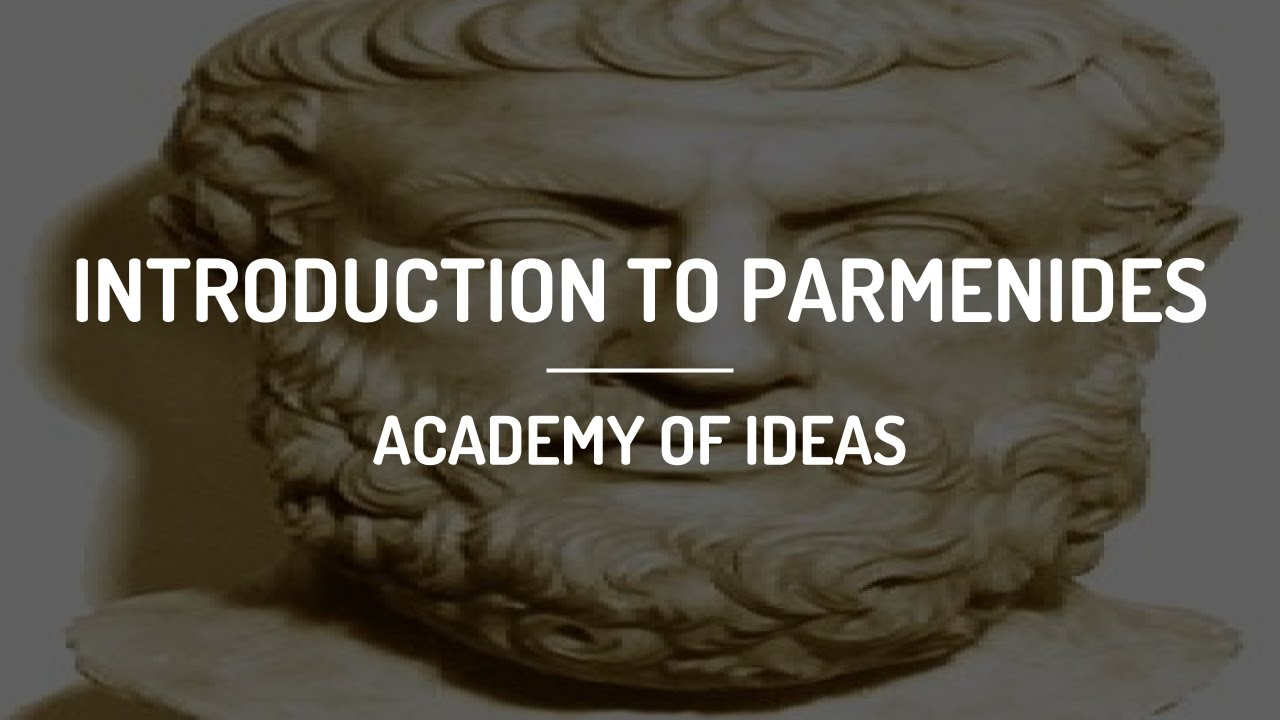 Introduction to Parmenides