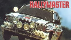 How to become a RALLY MASTER with Rauno Aaltonen