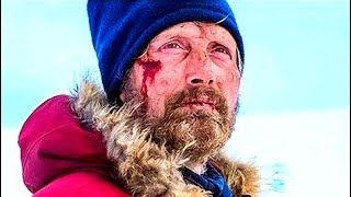 ЗАТЕРЯННЫЕ ВО ЛЬДАХ 🎥 ФИЛЬМ 2019 🎥 русский трейлер