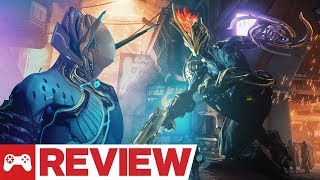 Warframe Review (2018 Update)