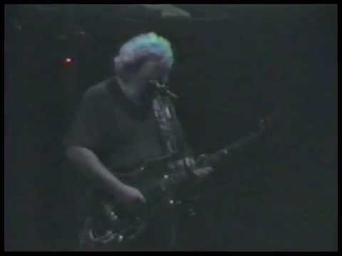 Grateful Dead 9-7-1990 Black Peter mp3