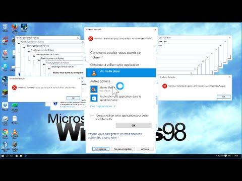Видео Виндовс 10 онлайн симулятор