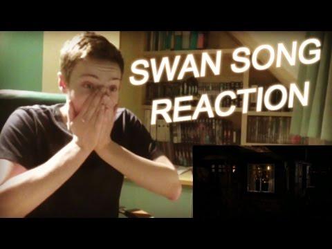 SUPERNATURAL - 5X22 SWAN SONG REACTION