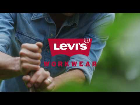 Levi's® Workwear | Work Means More