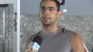 Professor dá dicas sobre teste físico do concurso da PM