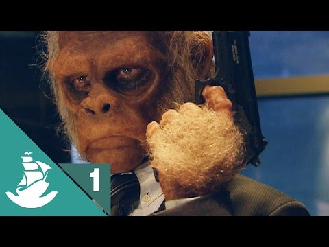 The Selfish Ape: The Tribe Of Suit - Now In High Quality! (Part 1/5)