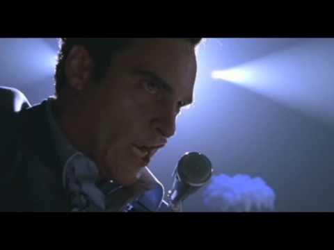 Joaquin Phoenix - I got stripes (from Walk the Line)
