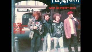 PATARENI + U.B.R. - (1990) FULL split EP