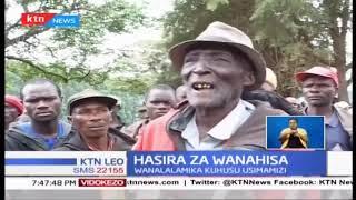 Wanahisa wateta kuhusu usimamizi wa kiwanda cha chai Nyamira