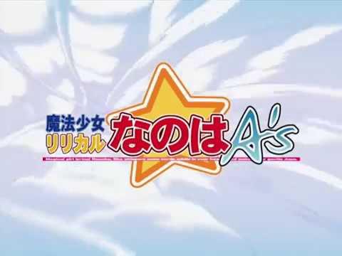 ETERNAL BLAZE - Roselia Cover [Mahou Shoujo Lyrical Nanoha A's Opening]