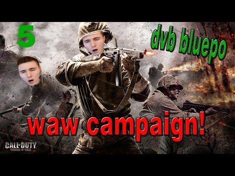 Russian Sniper Part 2!!! Episode 5 (cod WAW Campaign)