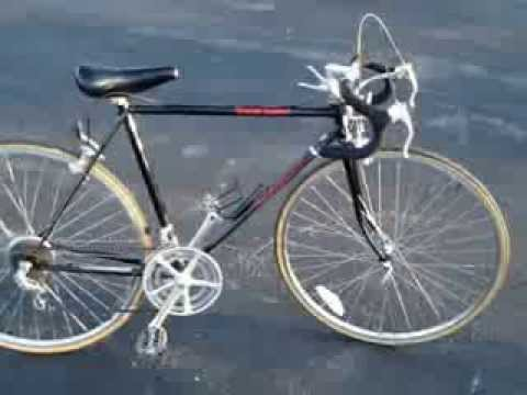 Schwinn World Tourist Vintage 10 Speed Youtube