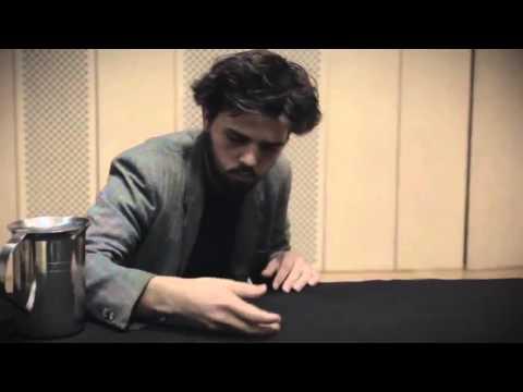 Yann Frisch Poker Chip