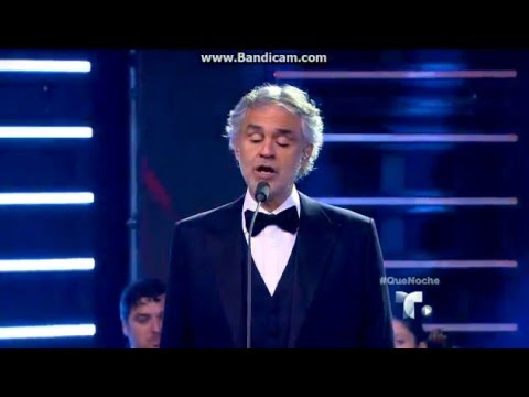Andrea Bocelli ( Tango Por una Cabeza) Dancers of Tango in Miami