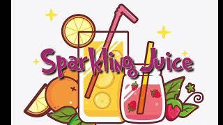 Backsound Aesthetic || no copyright🎶 Sparkling Juice