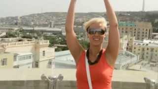 Compact Disco Eurovision 2012, Baku - NAPI VIDEÓ 3. Thumbnail