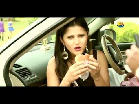 Anjali Raghav New Haryanvi Songs 2016 - Dhong - Official Video - हरियाणवी Song